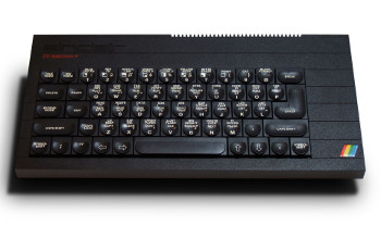 ZX Spectrum games and computers for sale