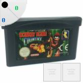 Gameboy Advance Donkey Kong Country