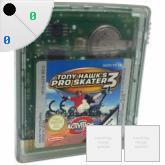 Gameboy Colour Tony Hawk's Pro Skater 3