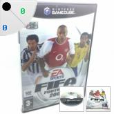 Nintendo Gamecube FIFA Football 2004