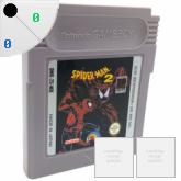 Gameboy Original Spider-Man 2