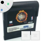 Sega Gamegear NBA Jam - Tournament Edition