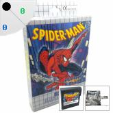 Sega Gamegear Spider-Man