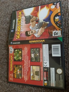 Serious Sam Next Encounter
