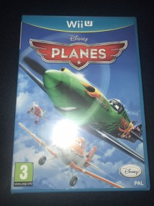 Wii u Disney planes brand new and sealed
